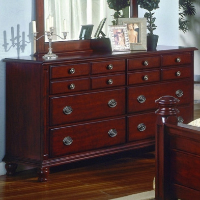 Lee furniture LF7006/7007  Dresser/Mirror (화장대)