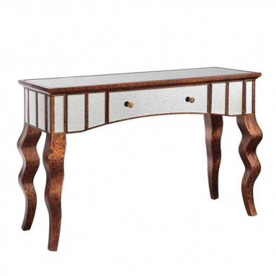 Stein World 12440 Mirrored Console Table