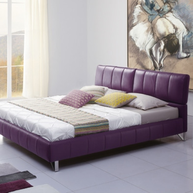 [일시품절] J&D Italy 195 Modern King Bed